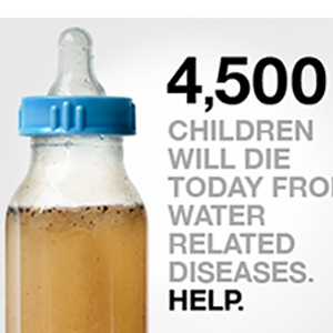 Charity Water
