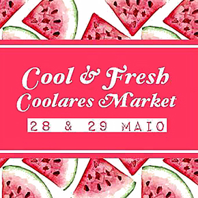 Cool & Fresh Market | Colares