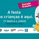 """Concentra Family Play"" no Forum Sintra"