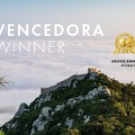 Parques de Sintra vence World Travel Award