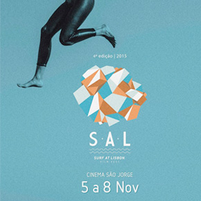 SAL – SURF AT LISBON