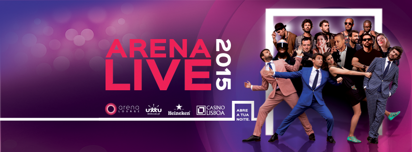 arenalive