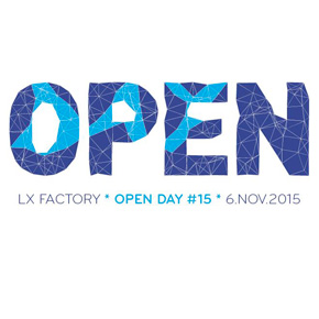 OPEN DAY NA LX FACTORY